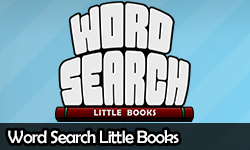 Download Word Search Little Books!